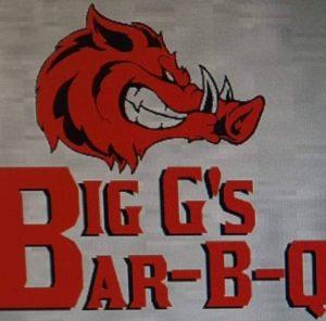 Big G's B-B-Q