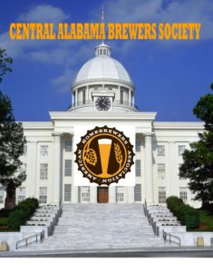 Central Alabama Brewers Society