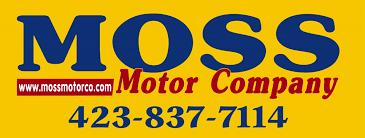 Moss Motor Company