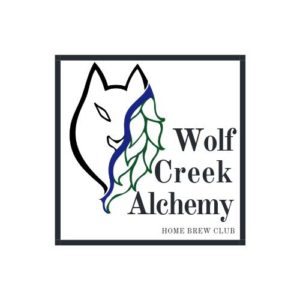 Wolf Creek Alchemy Home Brew Club