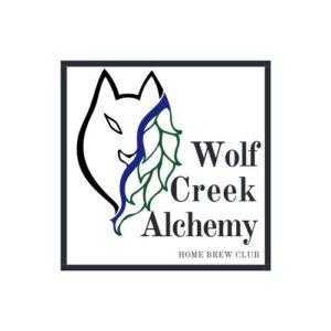 Wolf Creek Alchemy Home Brew Club