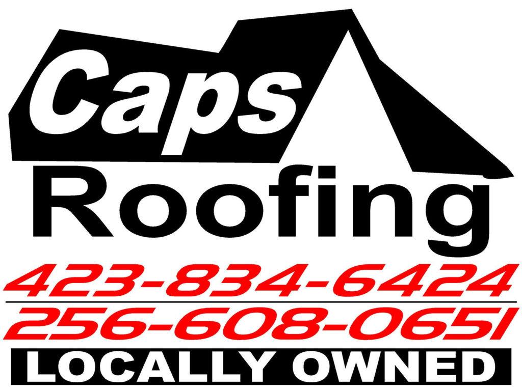 Caps Roofing